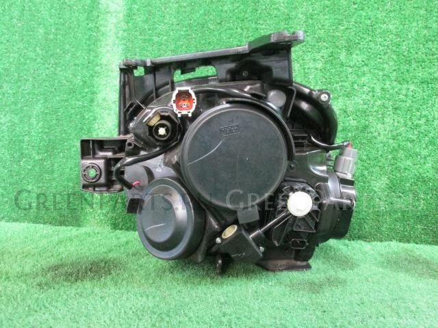 Фара на Nissan Juke YF15 HR15DE