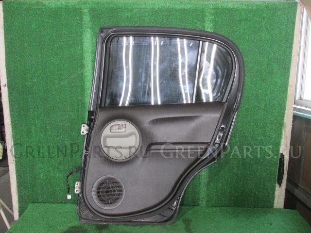 Дверь боковая на Toyota Passo KGC30 1KR-FE
