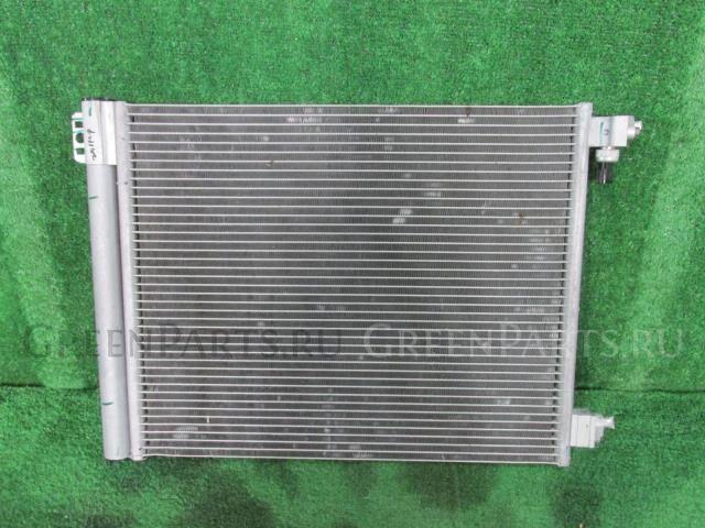 Радиатор кондиционера на Nissan Note E12 HR12DE