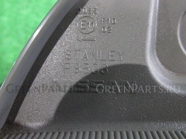 Стоп на Nissan Elgrand TE52 QR25DE P8503