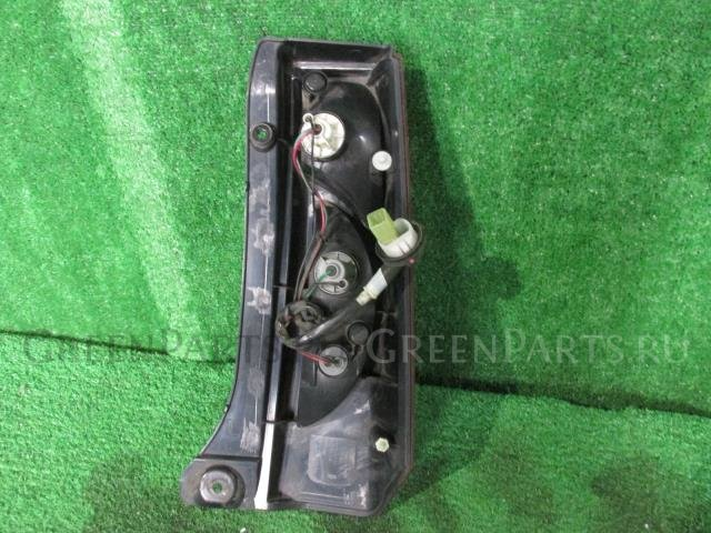 Стоп на Suzuki Alto HA24S K6A
