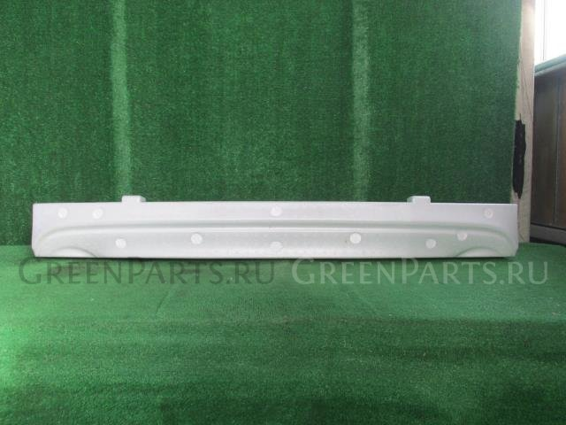 Жесткость бампера на Nissan Fuga HY51 VQ35HR