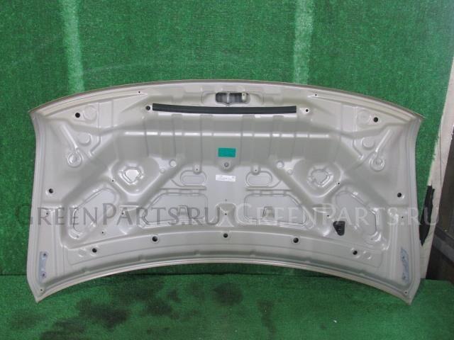 Капот на Nissan Cube Z12 HR15DE