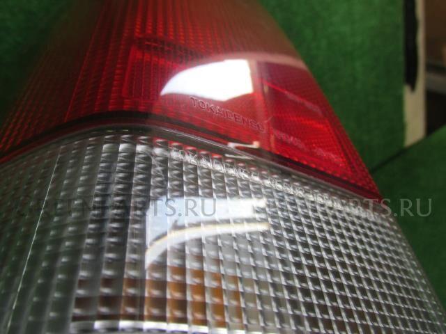 Стоп на Mazda Az-wagon MD11S F6AT