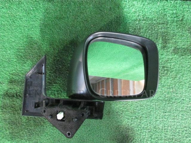 Зеркало двери боковой на Suzuki Wagon R MH34S R06A