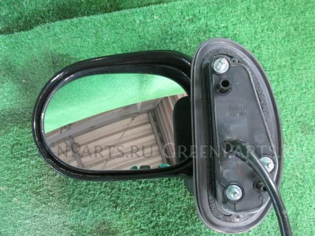 Зеркало двери боковой на Nissan Cube Z12 HR15DE