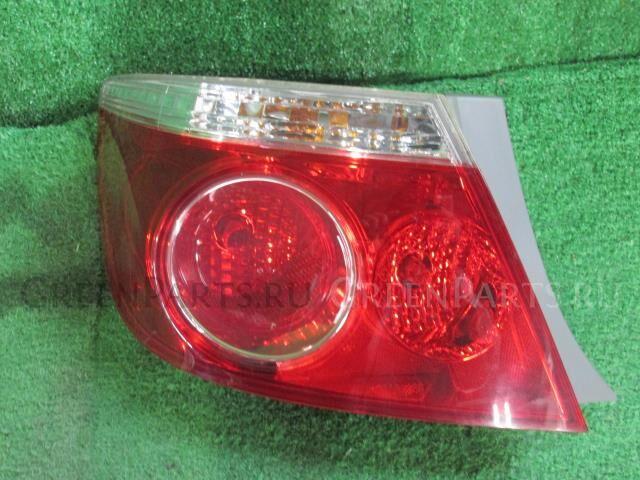 Стоп на Honda Fit Aria GD8 L15A P5512