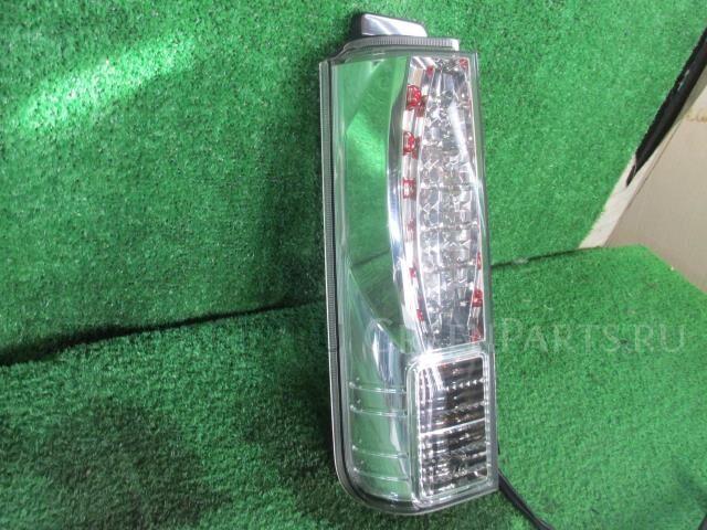 Стоп на MMC;MITSUBISHI Ek Wagon H82W 3G83