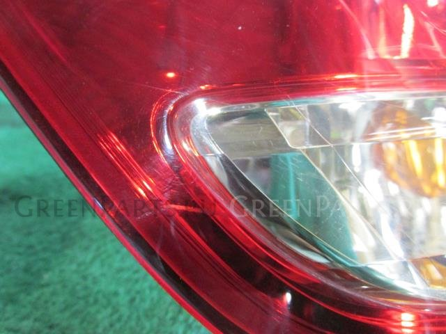 Стоп на Toyota Crown Majesta UZS186 3UZ-FE