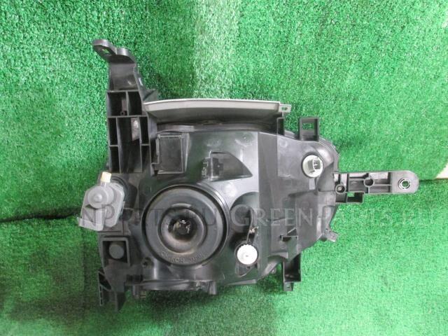 Фара на Nissan Cube YGZ11 HR15DE