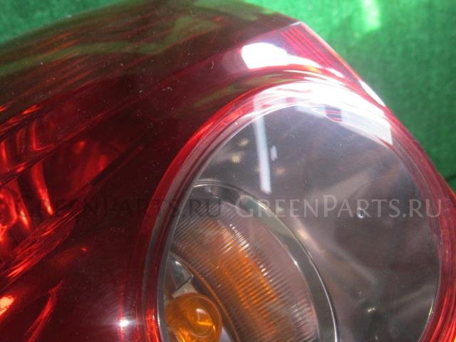 Стоп на Nissan Ad VAY12 CR12DE 220-24886