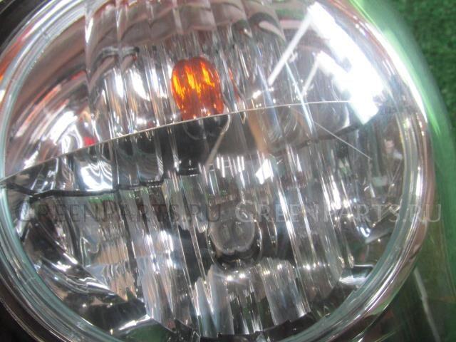 Стоп на Mazda Mpv LW3W L3-DE P3772