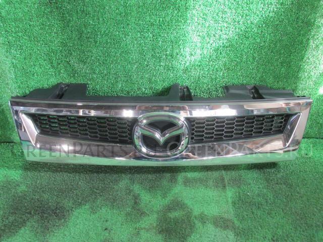 Решетка радиатора на Mazda Az-wagon MJ22S K6A