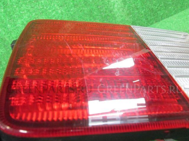 Стоп на Suzuki Every DA64V K6A