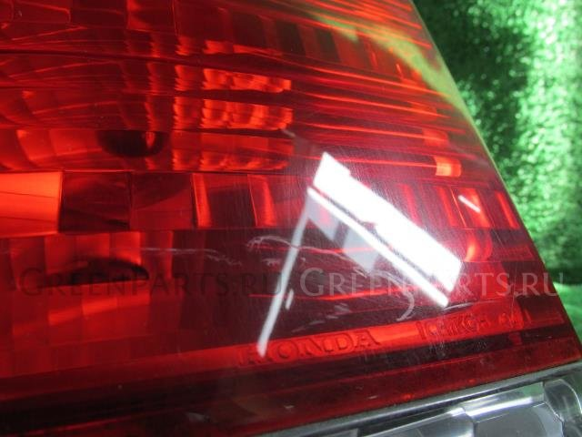 Стоп на Honda Life Dunk JB3 E07ZT