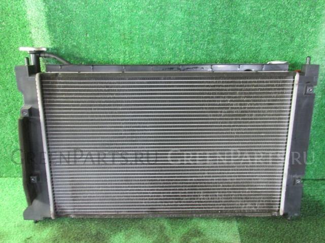 Радиатор двигателя на MMC;MITSUBISHI Colt Z27A 4G15