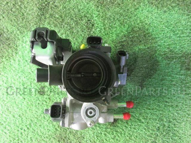 Дроссельная заслонка на Nissan Moco MG22S K6A