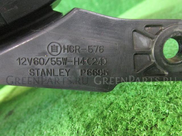 Фара на Honda Life JB5 P07A P6695
