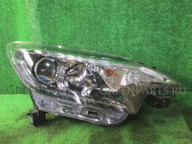 Фара на Nissan Note E12 HR16DE
