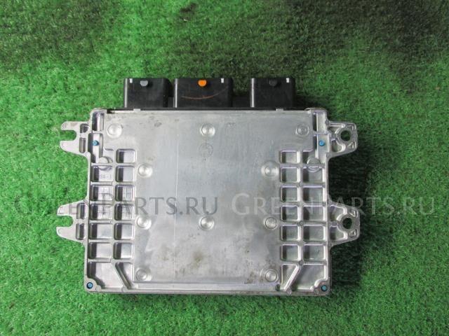 Блок efi на Nissan Note E12 HR16DE