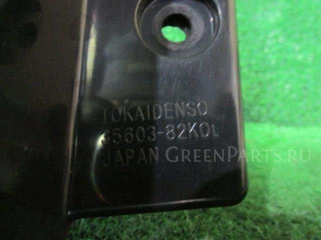 Стоп на Suzuki Palette MK21S K6A