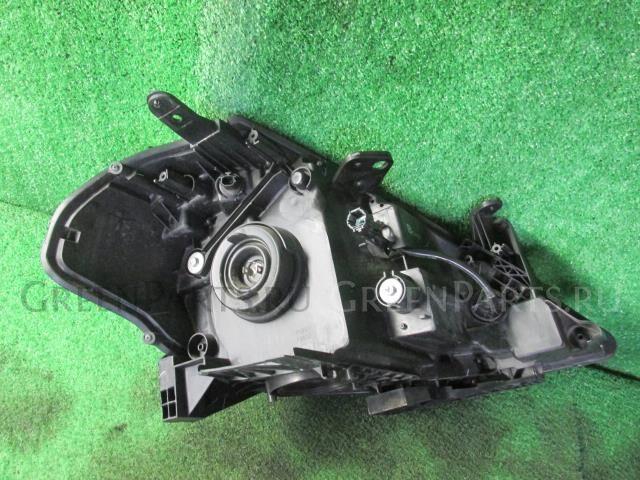 Фара на Nissan Tiida Latio SC11 HR15DE P4278