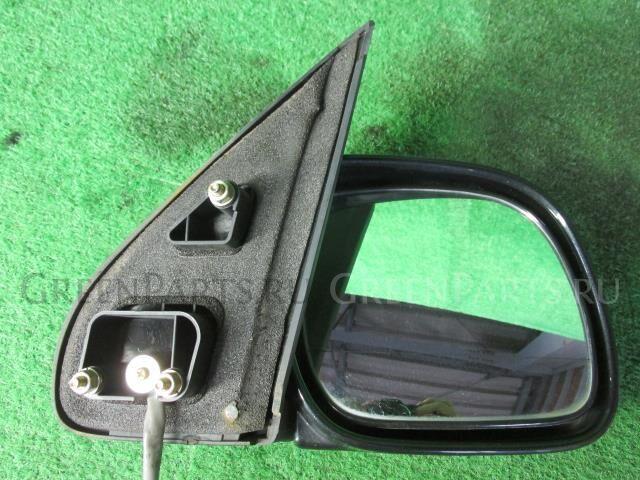 Зеркало двери боковой на Daihatsu Terios Kid J131G EF-DEM