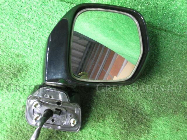 Зеркало двери боковой на Honda Zest JE1 P07AT