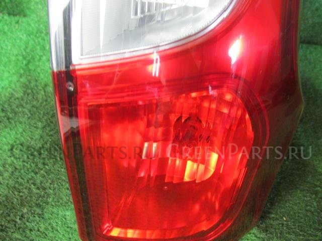 Стоп на Nissan DAYZ B21W 3B20