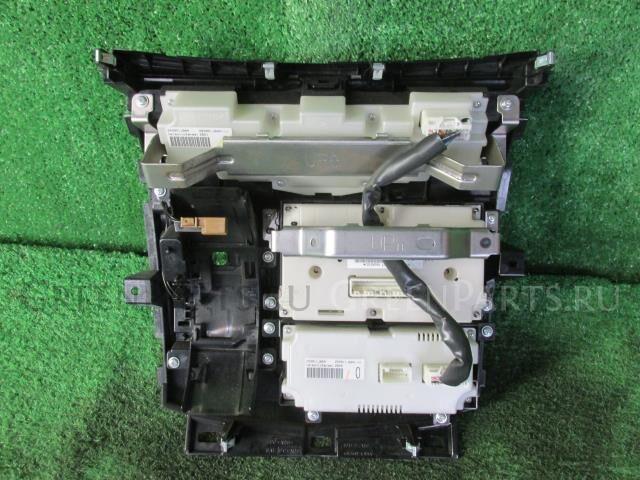 ТОРПЕДО на Nissan Elgrand PE52 VQ35DE