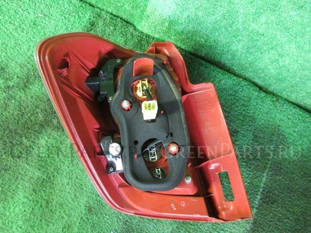 Стоп на Toyota Ractis SCP100 2SZ-FE 52-192