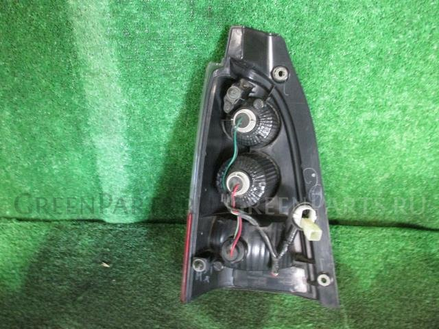 Стоп на Suzuki Wagon R Solio MA34S M13A 220-59030