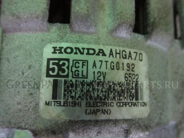 Генератор на Honda Zest JE1 P07A