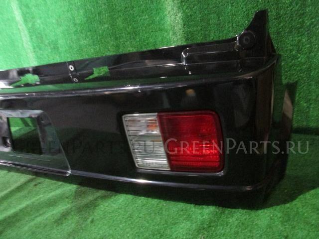 Бампер на Mazda Scrum DG64V K6A