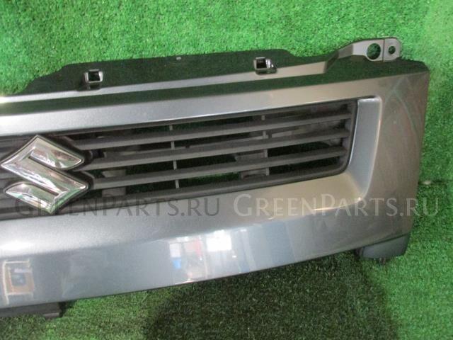 Решетка радиатора на Suzuki Wagon R MH21S K6A