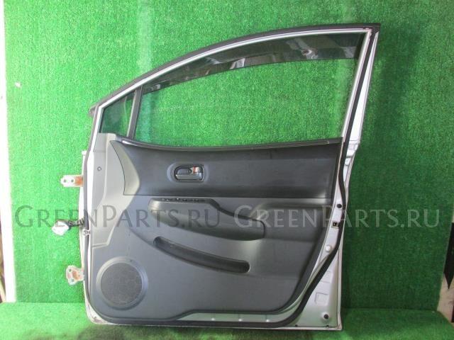 Дверь боковая на Suzuki Cervo HG21S K6AT