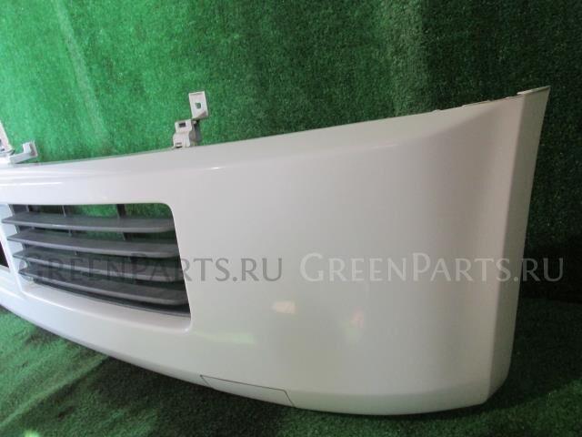 Бампер на Suzuki Wagon R MH21S K6A