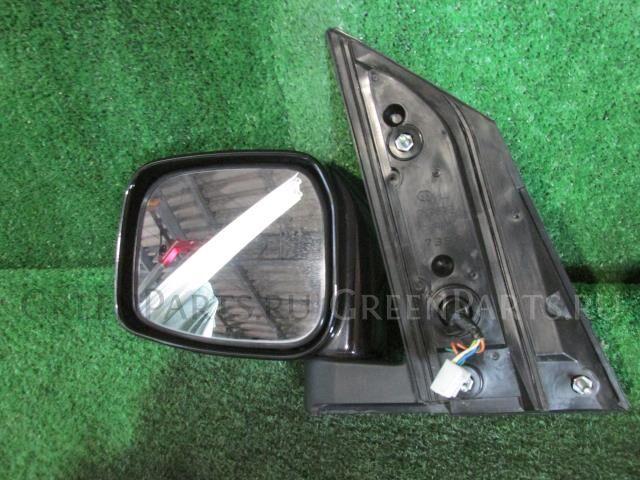 Зеркало двери боковой на MMC;MITSUBISHI EK-SPORT H81W 3G83T
