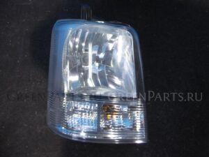 Фара на Suzuki Every DA64V K6A