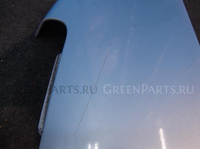 Крыло переднее на Subaru Sambar TV2 EN07F