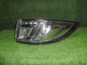 Стоп на Mazda Atenza GHEFW LF-VE