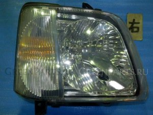 Фара на Suzuki Wagon R MC22S K6AT 100-32679