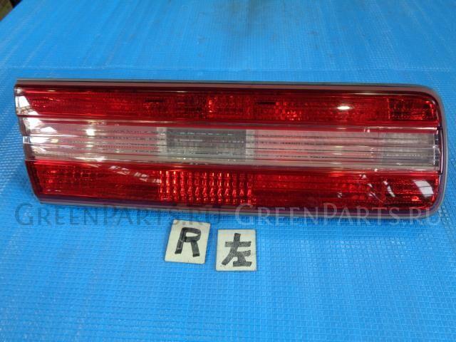 Стоп-планка на Toyota Mark II JZX100 1JZ-GE 22-249