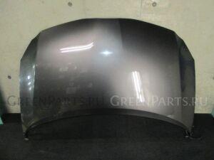 Капот на Toyota Auris ZRE154H 2ZR-FAE