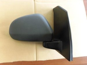 Зеркало двери боковой на Daihatsu MIRROR L250S EF-SE