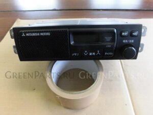 Автомагнитофон на MMC;MITSUBISHI Minicab U62T 3G83
