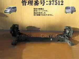 Балка подвески на Nissan Serena C25 MR20DE