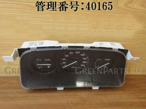 Спидометр на Nissan Caravan VPE24 KA20DE