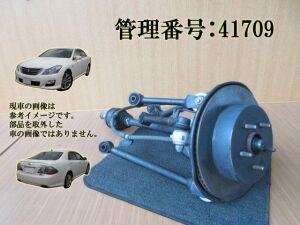 Ступица на Toyota Crown GWS204 2GR-FSE