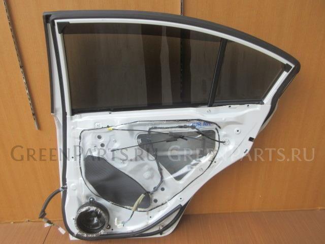 Дверь боковая на Subaru Impreza GJ3 FB16A